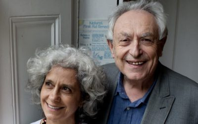 FORMATION «Naissance, Amour, Civilisation» par Michel Odent et Liliana Lammers – du 12 au 14 juin 2020