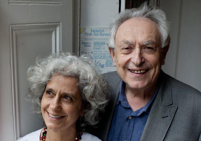 Formation sur la naissance respectée par Michel Odent et Liliana Lammers – du 7 au 9 juin 2019