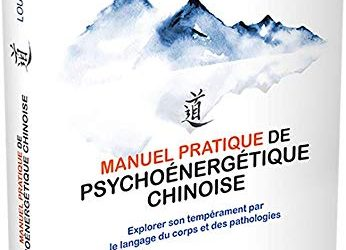 NOUVEAUTE – La sortie du livre de Lou Yan : un manuel de psychoénergétique chinoise