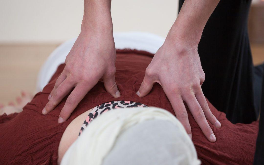 Découvrir l'efficacité du shiatsu : stage de 3 jours
