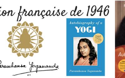 Raja Yoga et présentation de «l'Autobiographie d'un yogi» Parahamsa Yogananda, par Antoine Musitelli – samedi 26 octobre 2019