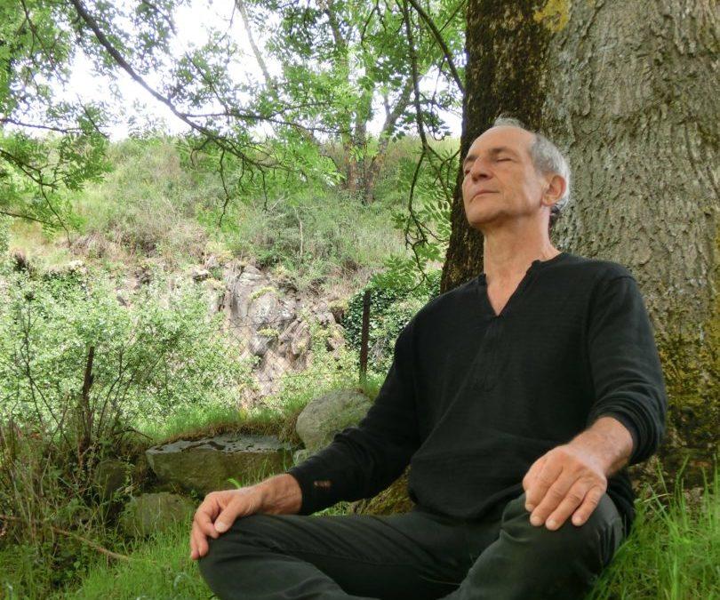 Une exploration de la méditation – formation par Lou Yan