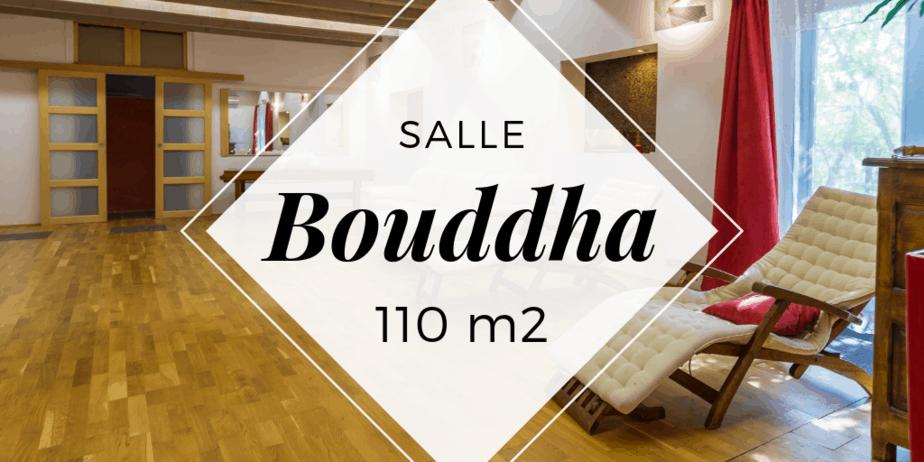 salle Bouddha