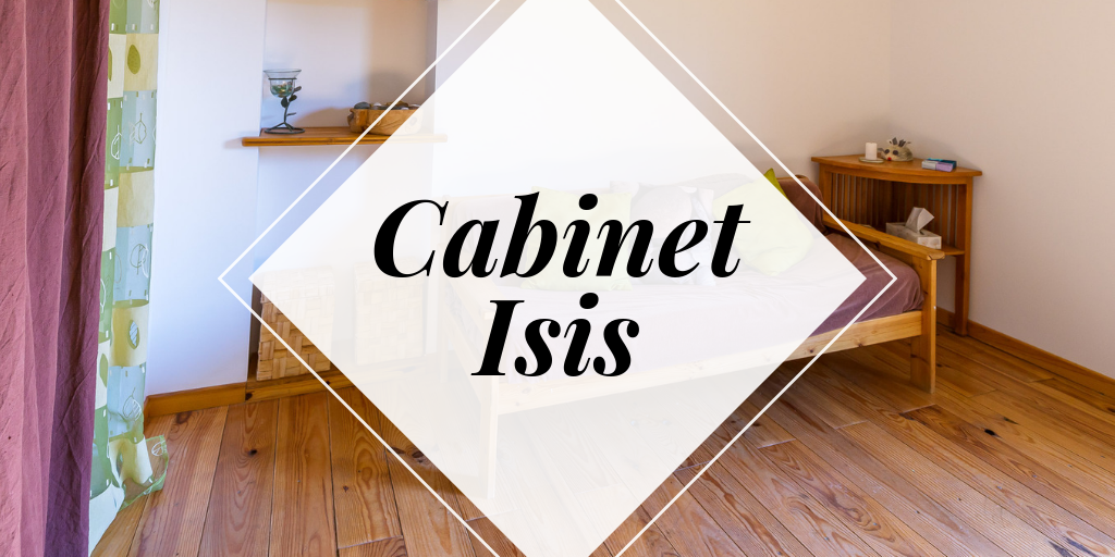 cabinet isis