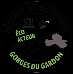 Eco acteur des Gorges du Gardon