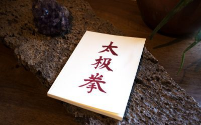 Propos sur le Tai Chi Chuan