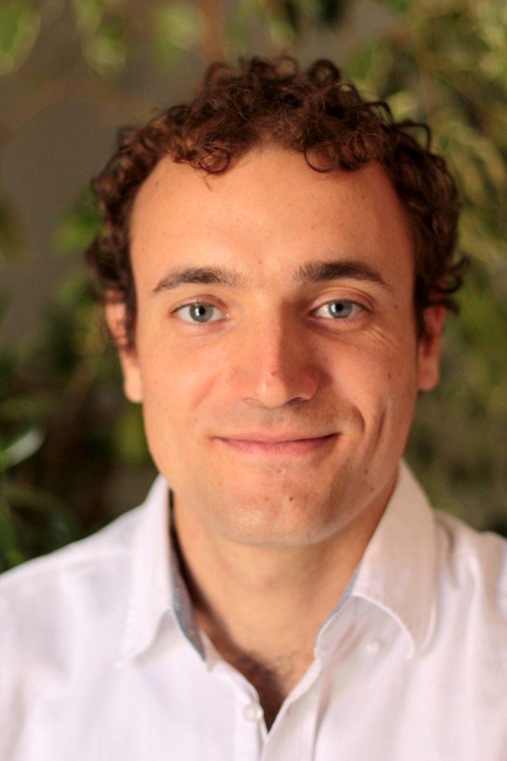 Benjamin Planchot