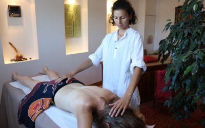 Formation massage interactif : pour professionnels de santé ou du bien-être