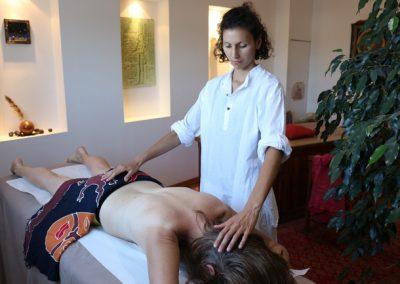 Thérapeutes et masseurs du Jardin Intérieur