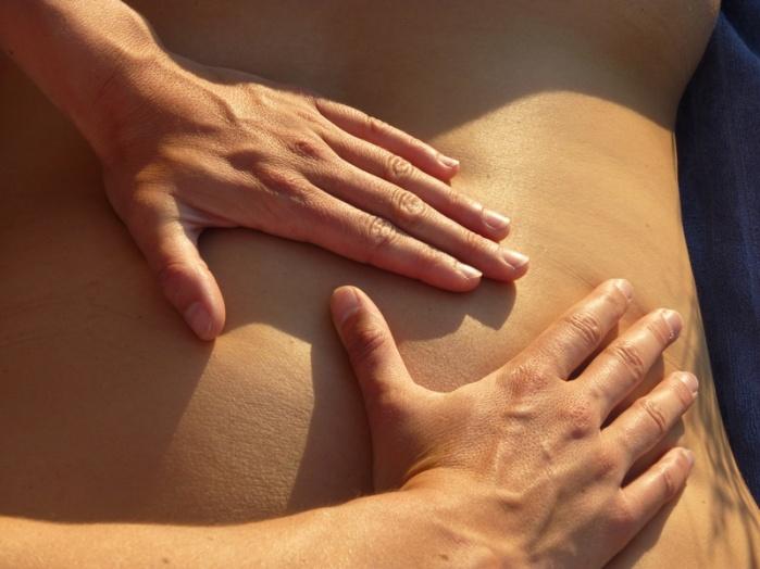 Pourquoi une formation en massage?