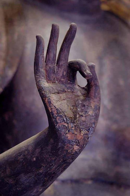 Rencontres «connaissance de soi et spiritualité» – 23 janvier